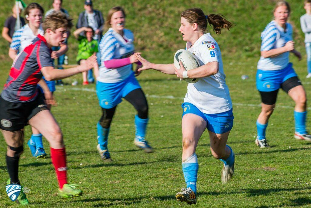 Turnier in Fürstenfeldbruck, 23. März 2019