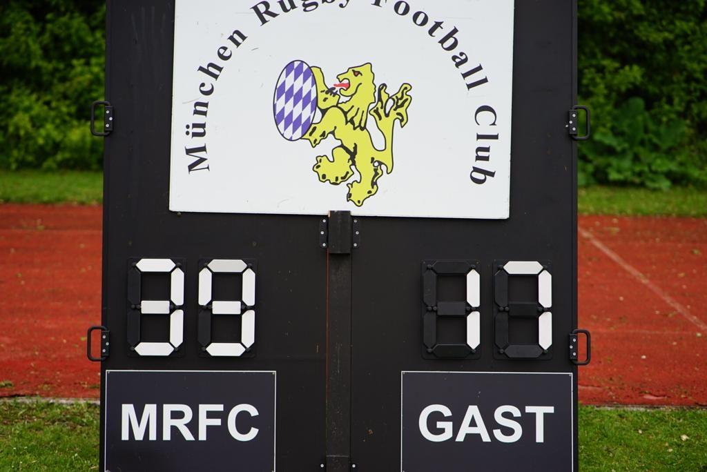 MRFC I