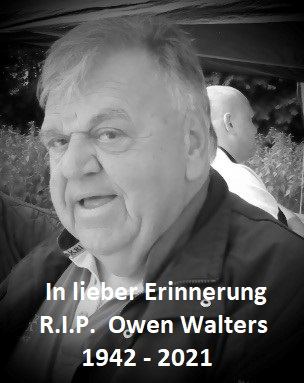 In Memoriam Owen Walters