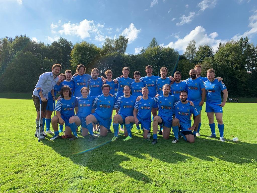 Read more about the article Erster Auswärtssieg in der Regionalliga