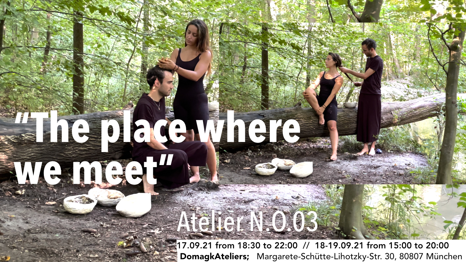 Read more about the article The Place where WE meet.